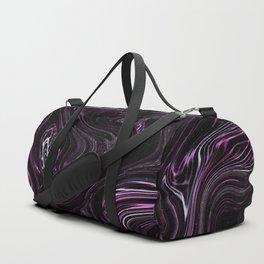 Melted Nebula Duffle Bag