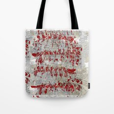 AB#1a Tote Bag