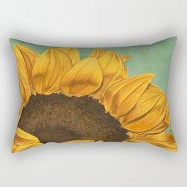 Summer's End Rectangular Pillow