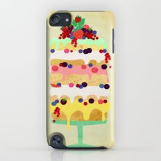 Fairy Cake iPod touch Slim Case