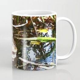 Creeper Coffee Mug