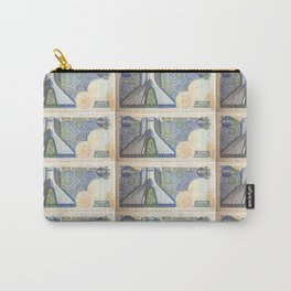 200 Rials Freedom Carry-All Pouch