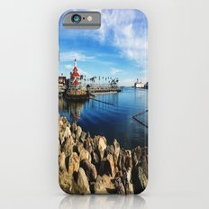 Home Is Where the Heart Is Slim Case iPhone 6s
