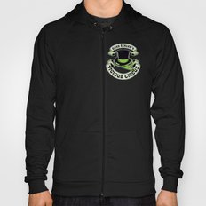 The Vicious Circus Badge - Color Hoody