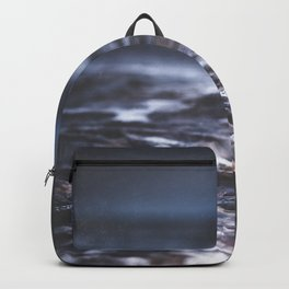 Darkness never wins Backpack