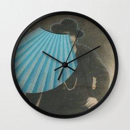 Lighthouse Guardian Wall Clock