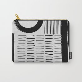 Black Eyed Pea Carry-All Pouch