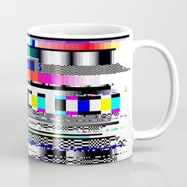 Glitch Ver.1 Coffee Mug
