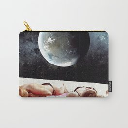 Under Carry-All Pouch
