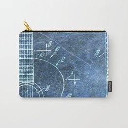 Pluck Me Carry-All Pouch