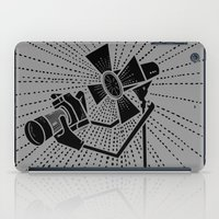 photograph iPad Cases featuring Photograph lighting by barmalisiRTB