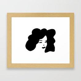 Introspect Framed Art Print