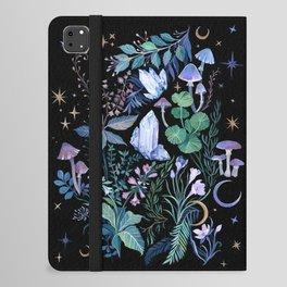 Mystical Garden iPad Folio Case