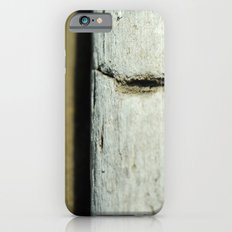 In Time iPhone 6s Slim Case