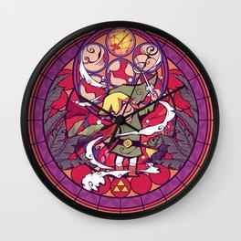 Wind Waker  Wall Clock