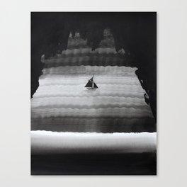 Navis Canvas Print