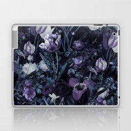 EXOTIC GARDEN - NIGHT XII Laptop & iPad Skin