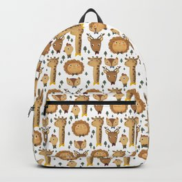 Forest Formal Backpack