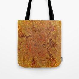 Sunset on Jupiter Tote Bag