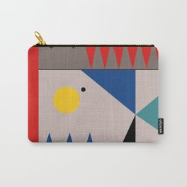 LANDSCAPES FROM THE PAST Carry-All Pouch
