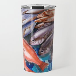 Fish for Days Travel Mug