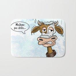 Cold's Cow Bath Mat