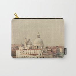 St Maria of Salute Basilica Carry-All Pouch