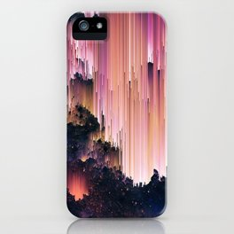 Diana iPhone Case