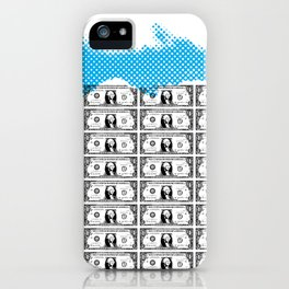 Wall iPhone Case