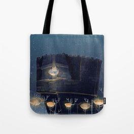 A Faithful Treasure Tote Bag