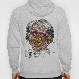 Evil Ed (color) Hoody