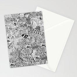 Starting Random Stationery Cards