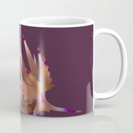 Coryphellina rubrolineata (red-lined flabellina nudibranch) Coffee Mug