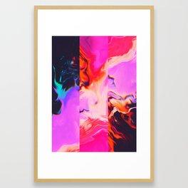 Otri Framed Art Print
