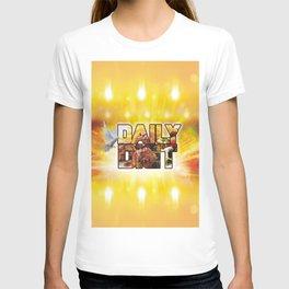 daily diet2 T-shirt