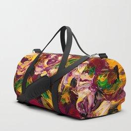 Sacred love II Duffle Bag