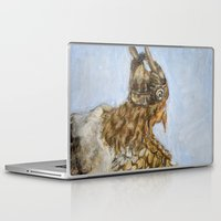 viking Laptop & iPad Skins featuring Viking by VAWART