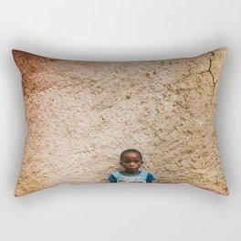 L I O N H E A R T Rectangular Pillow