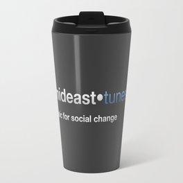 Mideast Tunes Travel Mug