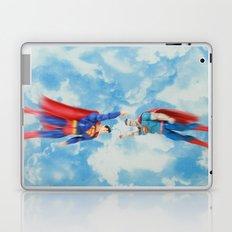 Super Joust Laptop & iPad Skin