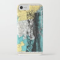 alaska iPhone & iPod Cases featuring Alaska by Ursula Rodgers