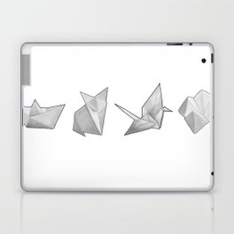 Origami Collection  Laptop & iPad Skin