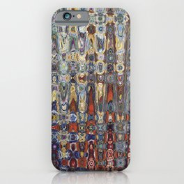 The Interchange iPhone Case