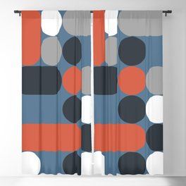 Domino 07 Blackout Curtain