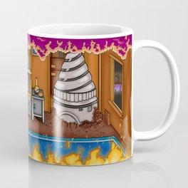 Arcade Slice Coffee Mug