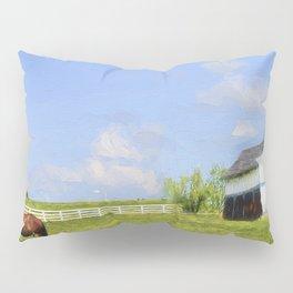Kentucky Pillow Sham