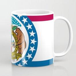 Flag of Missouri Coffee Mug