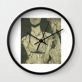 Leisure Wall Clock
