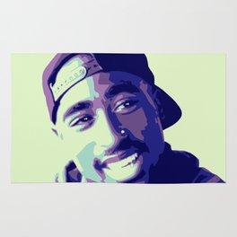 Tupac ii Rug