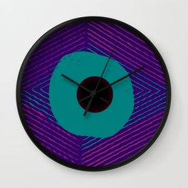 RONROND Wall Clock